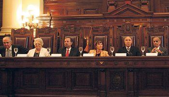 Retenciones: Corte declara incostitucional si no se aplican por ley