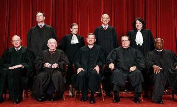 La Corte Suprema de EE.UU. decide hoy si toma el caso