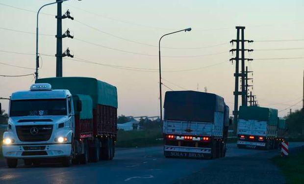 Gran Rosario: las empresas exportadoras advierten por un paro y la UOCRA desmiente cortes (por ahora)