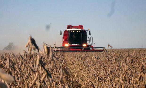 El USDA informó que los stocks finales en Estados Unidos superarían los 27 millones de toneladas.