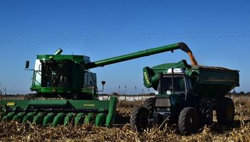Recomendaciones para un correcto funcionamiento del sistema de limpieza en cosechadoras