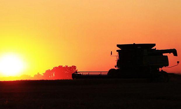 El dato que encendió una luz de alarma para las cosechadoras