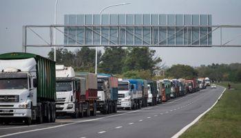 Presentan un proyecto de acceso exclusivo para camiones en los puertos del Gran Rosario