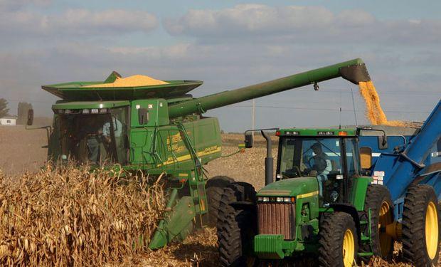El comienzo de la cosecha presiona las cotizaciones.