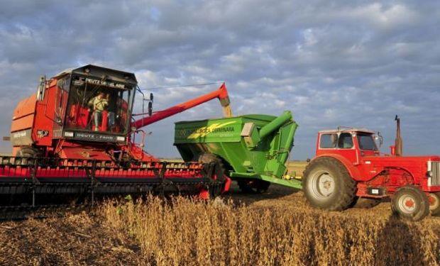 Segunda semana de marzo complicó la cosecha.