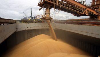 La soja ayuda a Brasil a salir de la recesión