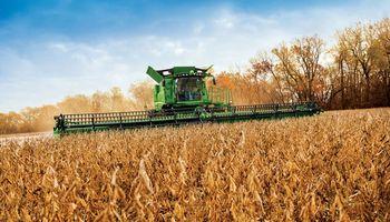 Exportaciones de soja podrían caer hasta 25%