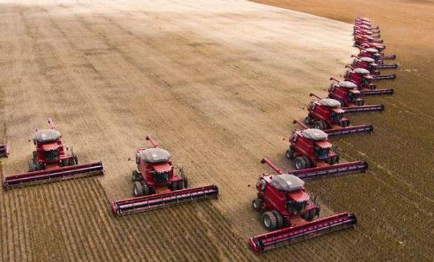 USDA: se confirmó el recorte para la cosecha sudamericana de soja, pero por debajo de lo esperado