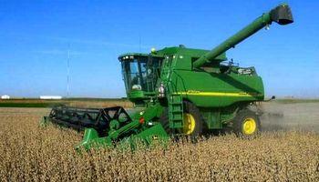El avance de la cosecha en Estados Unidos: alcista para la soja y bajista para el maíz