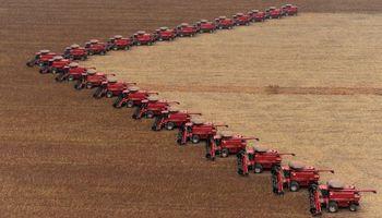 Pese a un leve recorte, Brasil mantiene la estimación de cosecha en un récord de 265,9 millones de toneladas