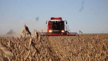 La economía santafesina se desacelera por la menor producción agrícola