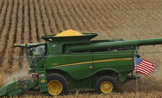 Sigue la puja de presión de cosecha versus demanda.