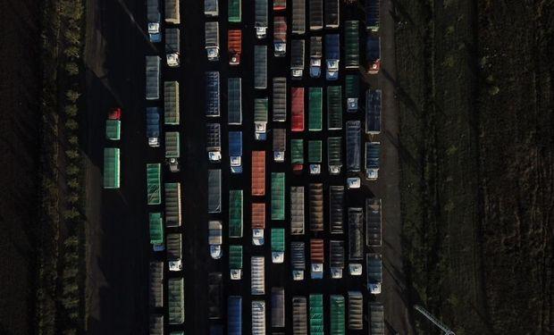 Las cifras detrás del impacto de la cuarentena sobre la logística agroindustrial