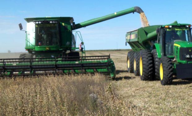"""Productores comenzaron a cobrar la compensación de retenciones: """"Esta medida significa mucho"""", destacó Federación Agraria"""