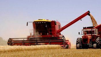 Tractores y cosechadoras: el ranking de los más vendidos