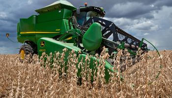 Serie S de John Deere: el mejor aliado para la cosecha