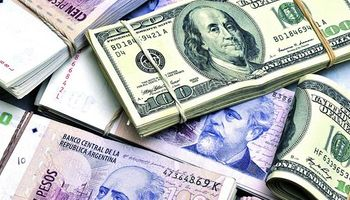 El dólar oficial subió a $ 8,15 y el blue a $ 11,60