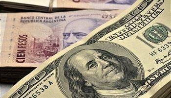 Rebota el dólar, ante una menor oferta de granos por las lluvias