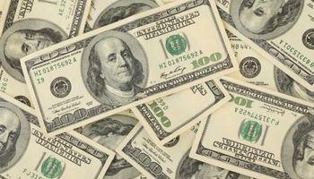 El dólar blue vuelve a bajar y toca los $ 15,55