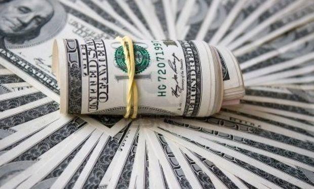El dólar blue y el oficial se mantienen estables en los mismos valores que registraban el 31 de diciembre pasado.