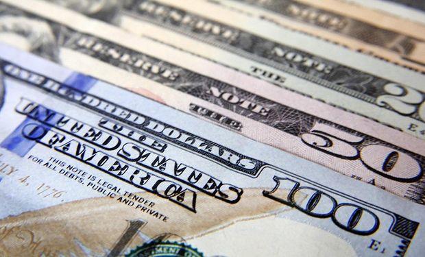 La brecha entre el dólar paralelo y el oficial se coloca en un 46,6%.