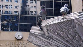 Chicago inició operando de manera mixta