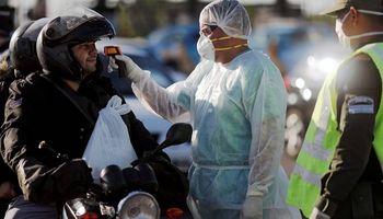 Las aseguradoras de trabajo cubrirán los casos de coronavirus en las actividades exceptuadas