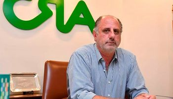 CRA define si continúa o no en el Consejo Agroindustrial