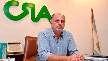 CRA apuntó contra el Consejo Agroindustrial y le pidió que no se adjudique representaciones que no tiene