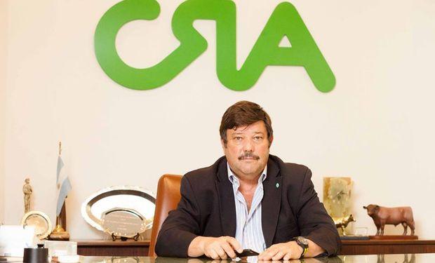 Nota de CRA dirigida a productores, legisladores y a la opinión pública.