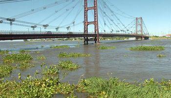 El Niño tiene cómplices en las crecidas del Paraná