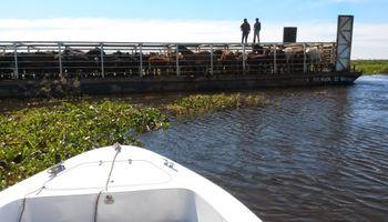 Tiempo de descuento para evacuar la hacienda en islas