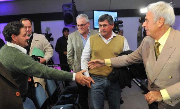En Córdoba el agro recibe $ 60 millones en créditos