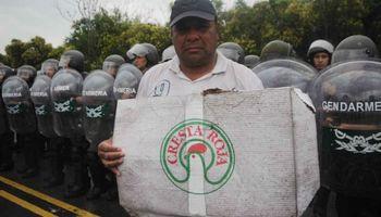 Incertidumbre en Cresta Roja: mandaron a los trabajadores a sus casas