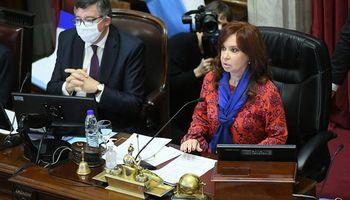 Senado: convocan a una sesión para crear la comisión investigadora de la deuda de Vicentin