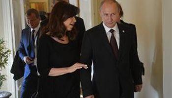 La disputa por Crimea complica al Gobierno en el exterior