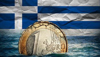 Crisis griega podría jugar en contra de los commodities agrícolas