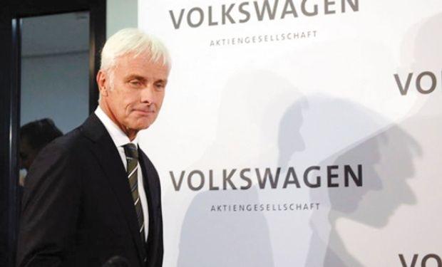 Müller anunció una inversión de u$s 900 millones en la producción de un automóvil todo terreno 4X4 urbano de gama media.