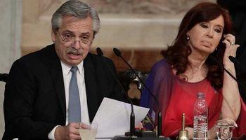 "Dura carta de Cristina Kirchner: le pide a Alberto ""que honre la voluntad del pueblo argentino"""