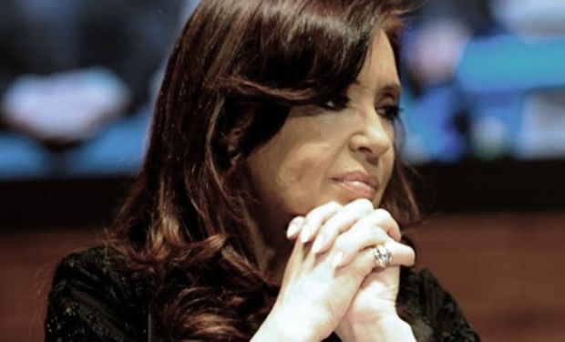 Cristina sigue internada por un cuadro febril infeccioso