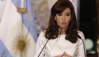 Imputan a Cristina Kirchner por la denuncia que Alberto Nisman presentó antes de morir