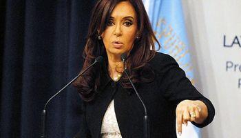 El juez Rafecas rechazó la denuncia de Nisman contra Cristina Kirchner