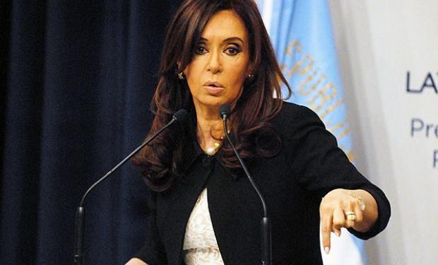 """El juez Rafecas entendió que """"no hay un solo elemento de prueba"""" en la denuncia de Nisman para abrir una causa penal contra la Presidenta."""