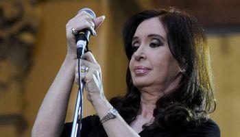 """Cristina, al agro: """"No nos interesa quedarnos con la plata de nadie"""""""