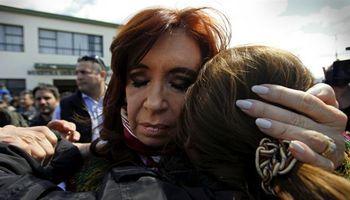 Cristina empezó a despedirse y acordó recibir a Macri en Olivos