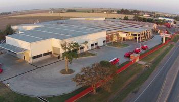 Crucianelli invierte 3 millones de dólares para ampliar su planta fabril