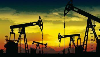 El crudo cae por debajo de los u$s 58 por barril