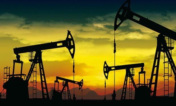 El petróleo WTI cae 0,81%, hasta los u$s 57,34 el barril de 159 litros