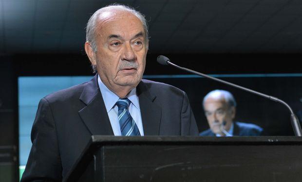 Raúl Cavallo