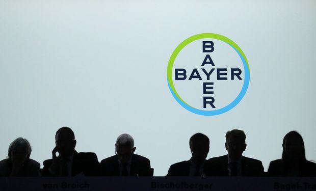Las operaciones de Bayer y Monsanto se integrarán tan pronto como se hayan realizado las desinversiones a BASF.